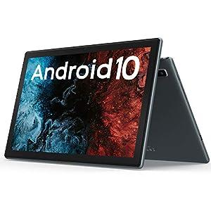 VASTKING KingPad K10 10インチ タブレット Android 10 オクタコアタブレット