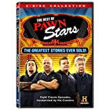 Best Of Pawn Stars: The Greatest Stories Ever Sold