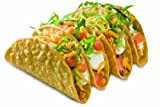 Chicago Metallic Professional 6-Shell Baked Taco