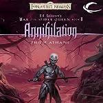 Annihilation: Forgotten Realms: War of the Spider Queen, Book 5 | Philip Athans