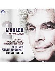 Sir Simon Rattle - Mahler Symphony No 2
