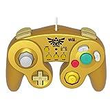 HORI Battle Pad for Wii U (Link Version) with Turbo - Nintendo Wii U