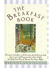 The Breakfast Book: A Cookbook