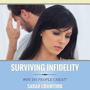 Surviving Infidelity Audiobook