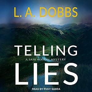 Telling Lies Audiobook