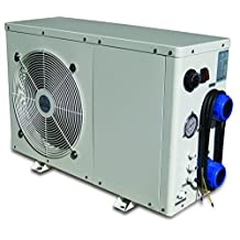 ECO 10 - 9.5kW Swimming Pool Heat Pump (0891963) by HydroPro