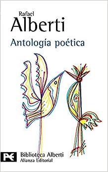 Antología poética El Libro De Bolsillo - Bibliotecas De