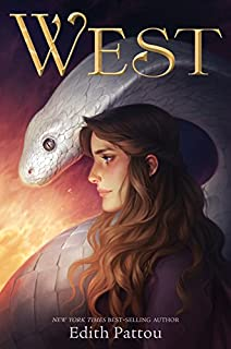 Book Cover: West