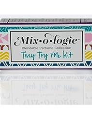 Mixologie Tiny Try Me Kit