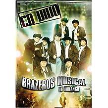 Brazeros Musical: En Vivo
