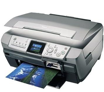 Epson Stylus Photo RX700 Printer XP