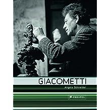 Giacometti: Sculpture Paintings Drawings (Art Flexi Series)