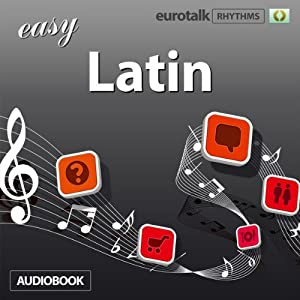 Rhythms Easy Latin Audiobook