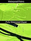 BALEAF Men's Cycling Running Jacket Waterproof