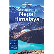Lonely Planet Trekking in the Nepal Himalaya