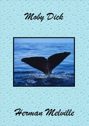 moby dick englisch
