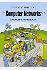 Computer Networks (4th Edition) Hardcover