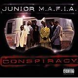 Conspiracy by Junior MAFIA (1995-07-14)