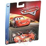 Cars 3 Diecast Singles Asst (Producto Sorpresa) Vehiculo para Bebés