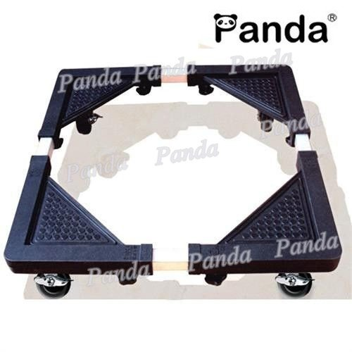 High Quality Multi-functional Movable Adjustable Base with Casters Mobile Case/dolly/roller for Washing Machine, Dryer and Refrigerator, Cabinet