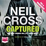 Captured   Neil Cross