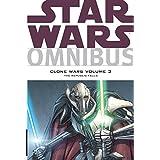 Star Wars Omnibus: Clone Wars Volume 3 - The Republic Falls