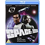 Space 1999 - The Complete First Series - Blu-ray