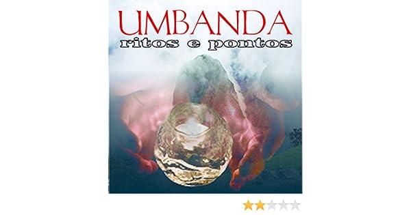 BAIXAR PONTOS MP3 GRATIS DE UMBANDA
