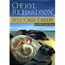 Self-Care Cards (Large Card Decks)