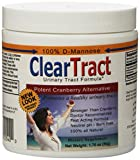 Cleartract D-Mannose Formula Powder, 50 Gram