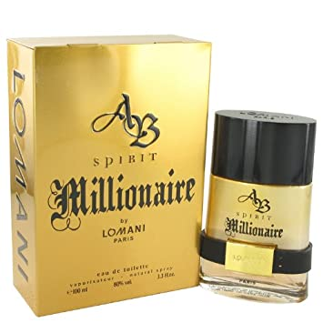Ab millionaire