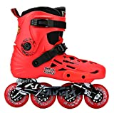 MICRO SKATES MT-Plus RED 2018 - Budget Inline