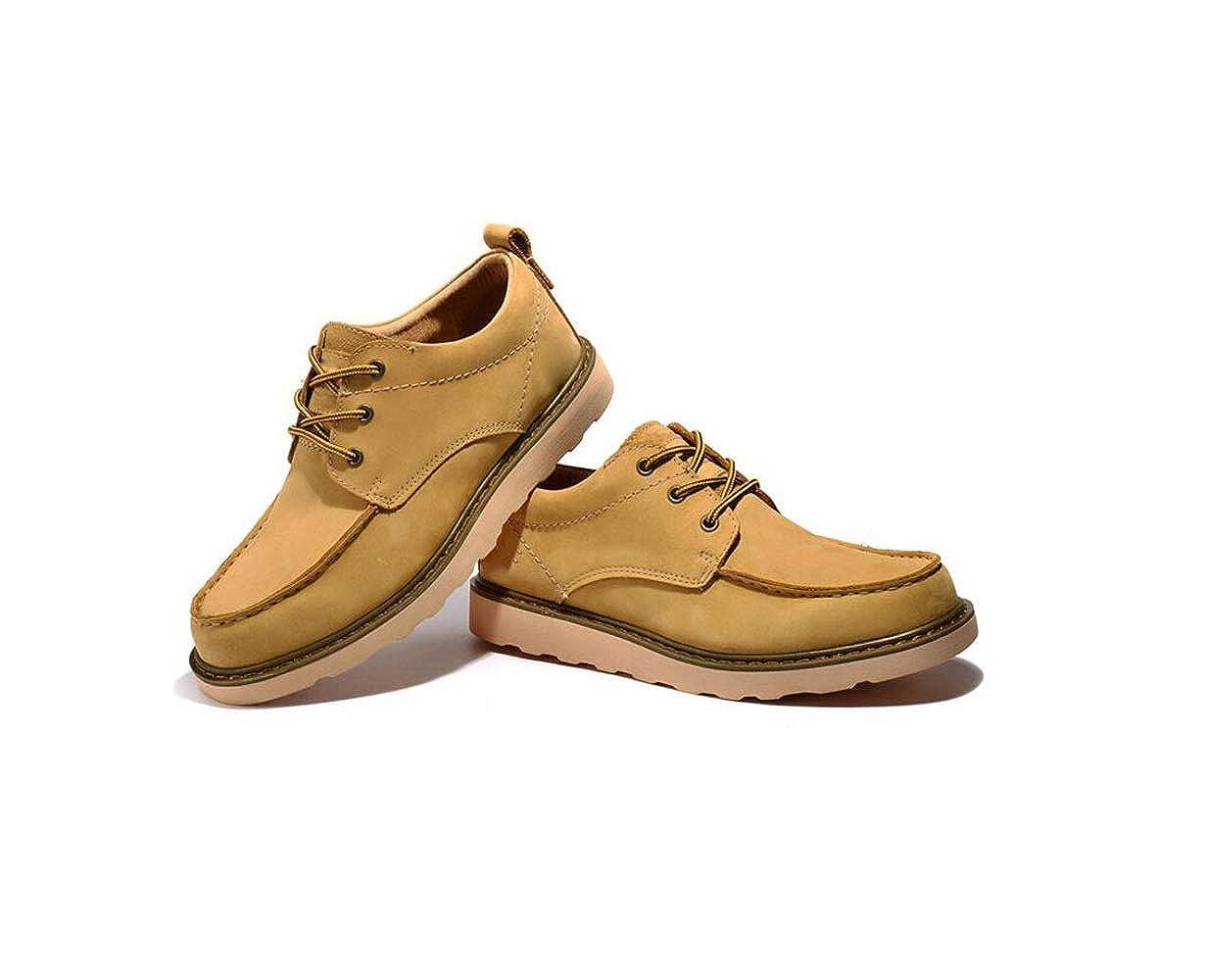 Outdoor British Stiefel Männer Desert Stiefel British Outdoor Tooling Militärstiefel Yellow 09db6e