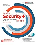 CompTIA Security+ Certification Study