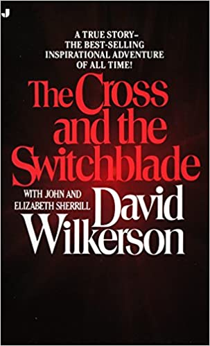 Pdf and the cross book the switchblade