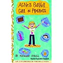 Agnes Parker...Girl in Progress Audiobook by Kathleen O'Dell Narrated by Cassandra Campbell