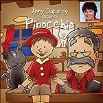 Anny Duperey Raconte Pinocchio   Carlo Collodi