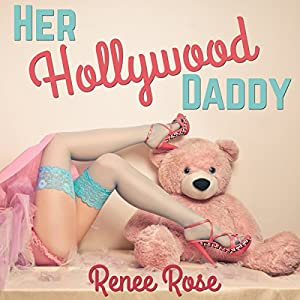Her Hollywood Daddy Audiobook