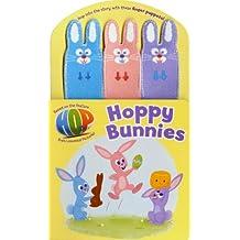 Hoppy Bunnies: A Hop Movie Tie-In