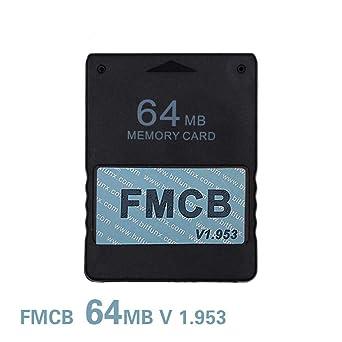 free memory card boot playstation 2