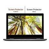 "2 Pack 13.3"" Anti Glare Screen Protector"