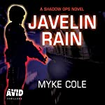 Javelin Rain | Myke Cole