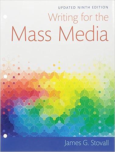 importance of mass media
