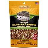 Sunseed 36035 Vita Prima Hedgehog Treat
