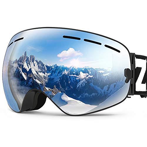 ZIONOR X Ski Snowboard