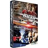 Rush + Michel Vaillant