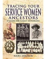 Tracing Your Service Women Ancestors