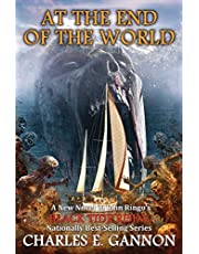 At the End of the World, Volume 8