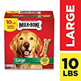 Milk-Bone Original Dog Treats Biscuits for Large