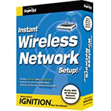 Instant Wireless Network Setup!